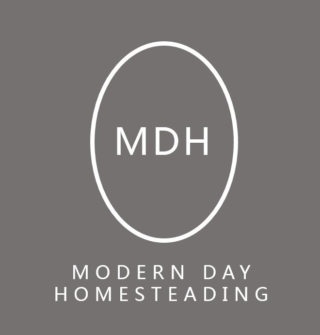 Modern Day Homesteading